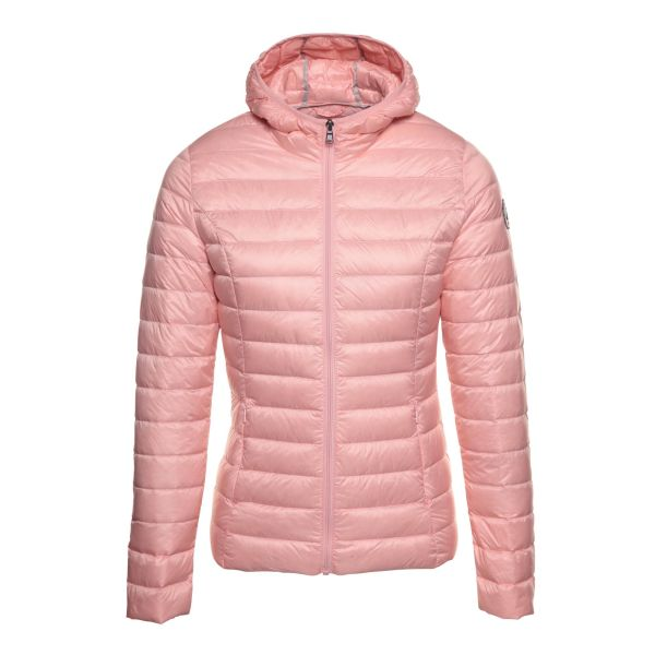 sports shoes 13677 0738c Jott Damen Steppjacke Daunenjacke Cloe Rosa - LEDORADO ...